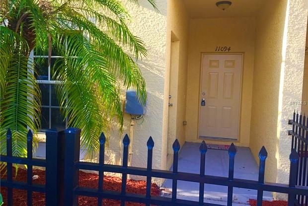 11094 WINTER CREST DRIVE - 11094 Winter Crest Drive, Riverview, FL 33569
