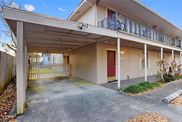 4932 Bienville St - 4932 Bienville Street, New Orleans, LA 70119