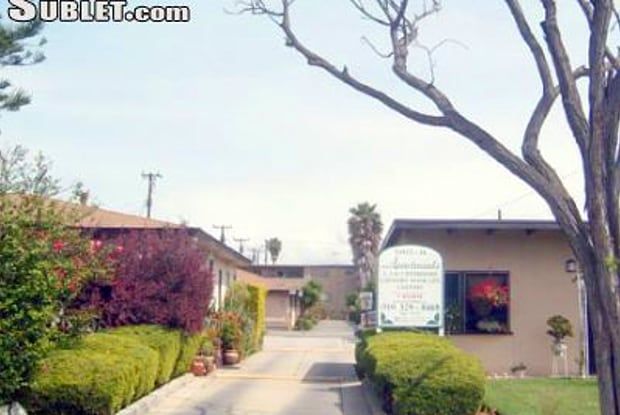 14912-18 Halldale Ave - 14912 Halldale Ave, Gardena, CA 90247