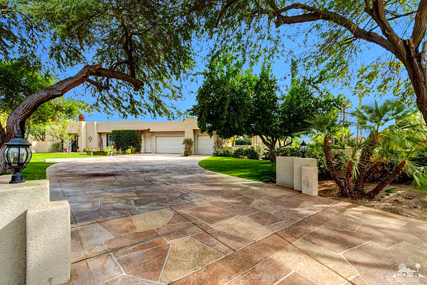 12124 Turnberry Drive - 12124 Turnberry Drive, Rancho Mirage, CA 92270