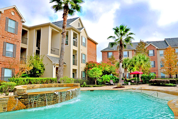 Windwater At Windmill Lakes - 9757 Windwater Dr, Houston, TX 77075