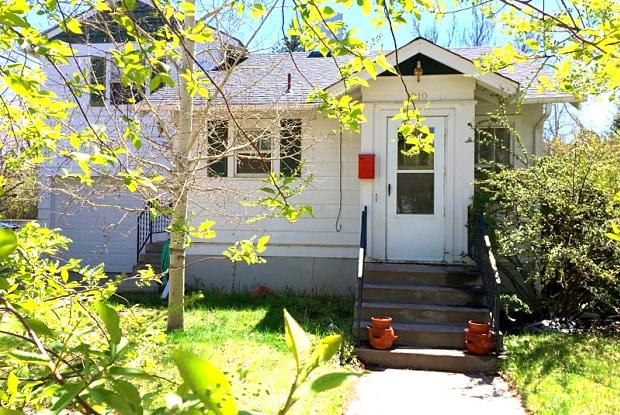 1210 Park - 1210 East Park Avenue, Laramie, WY 82070
