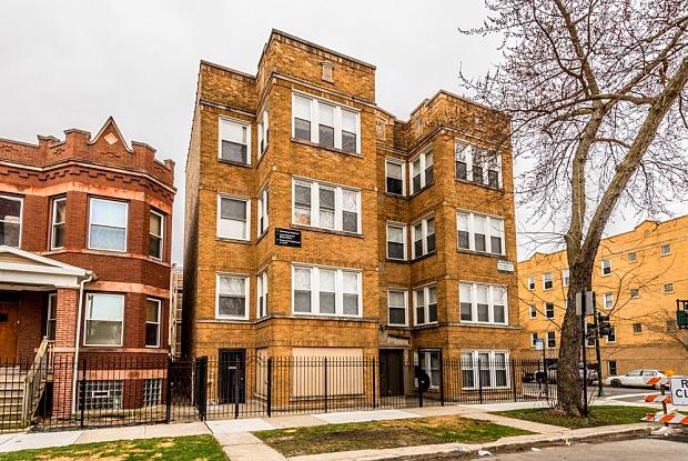 1357 N Homan Ave - 1357 N Homan Ave, Chicago, IL 60651