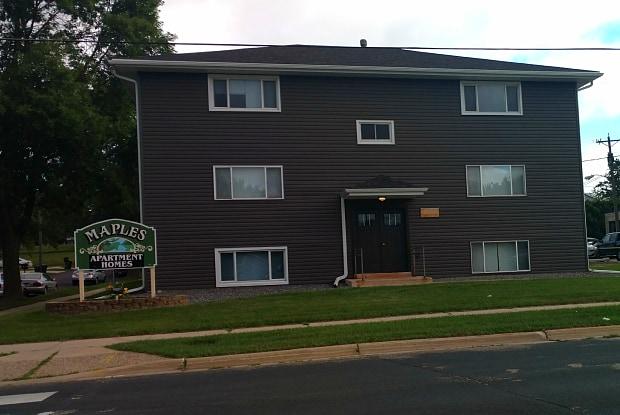 1893 19th Street Northwest - 1-6 - 1893 19th Street Northwest, Rochester, MN 55901
