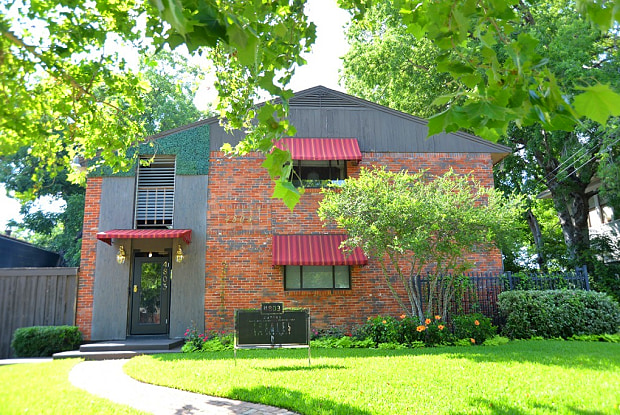 The Charles - 4903 Junius Street, Dallas, TX 75214