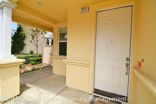 271 Seaview St. - 271 Seaview Street, Port Hueneme, CA 93041