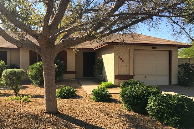 20606 N 31st Dr - 20606 North 31st Drive, Phoenix, AZ 85027
