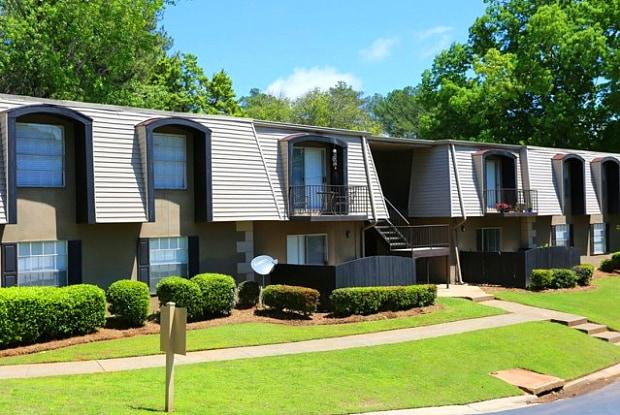 Ivy Ridge Apartments - 2650 Bentley Rd SE, Marietta, GA 30067