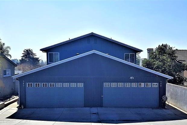 548 W 5th Street - 548 West 5th Street, San Dimas, CA 91773