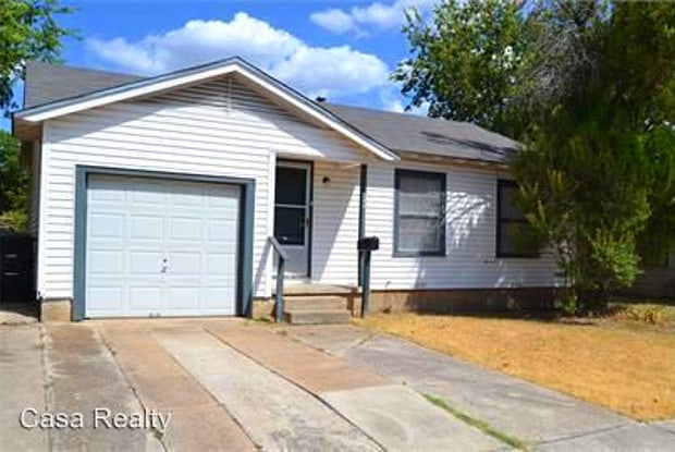 304 Cloud Street - 304 Cloud Street, Killeen, TX 76541