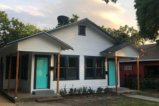 430 Dunning Avenue - 430 Dunning Avenue, San Antonio, TX 78210