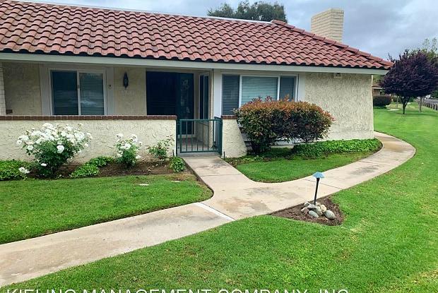 2101 PORTOLA LANE - 2101 Portola Lane, Thousand Oaks, CA 91361