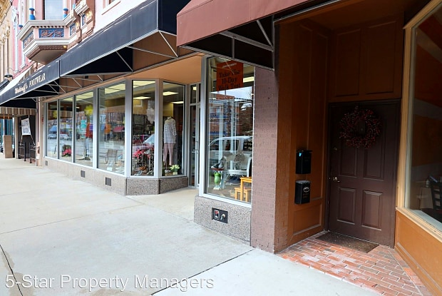 129 South Main Street Suite 2 - 129 South Main Street, Goshen, IN 46526