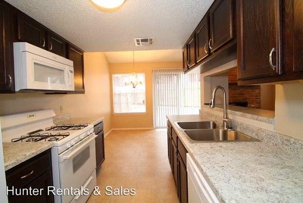 1223 Westway Cir - 1223 Westway Circle, Killeen, TX 76549