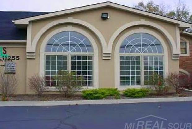 11255 HALL - 11255 Hall Road, Utica, MI 48317