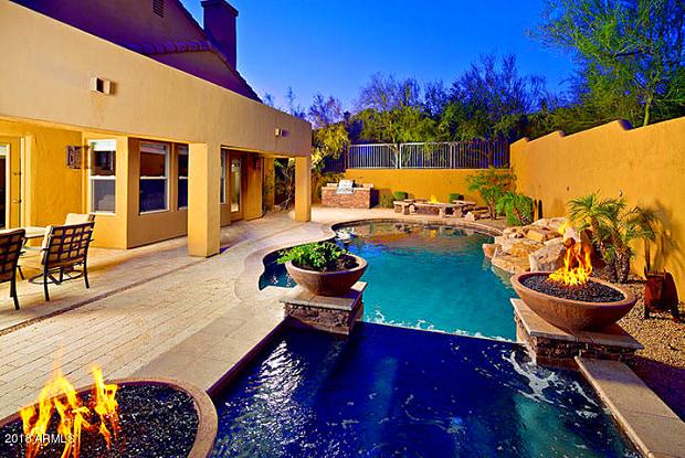 13636 E SHAW BUTTE Drive - 13636 East Shaw Butte Drive, Scottsdale, AZ 85259