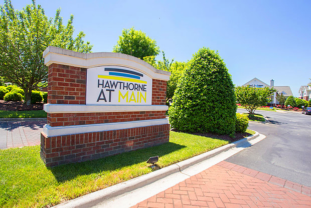 Hawthorne at Main - 100 Madison Place Cir, Kernersville, NC 27284