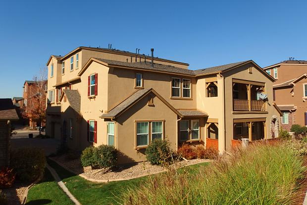 10526 Ashfield St # 16B - 10526 Ashfield Street, Highlands Ranch, CO 80126
