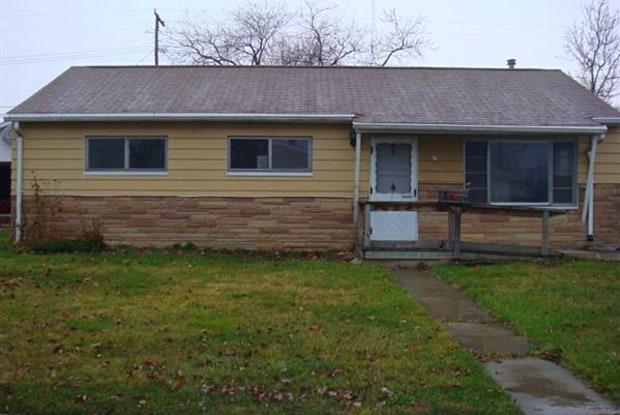 26805 Bryan St - 26805 Bryan Street, Roseville, MI 48066