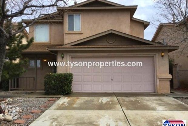 9024 Jasper Drive Northeast - 9024 Jasper Drive Northeast, Albuquerque, NM 87113