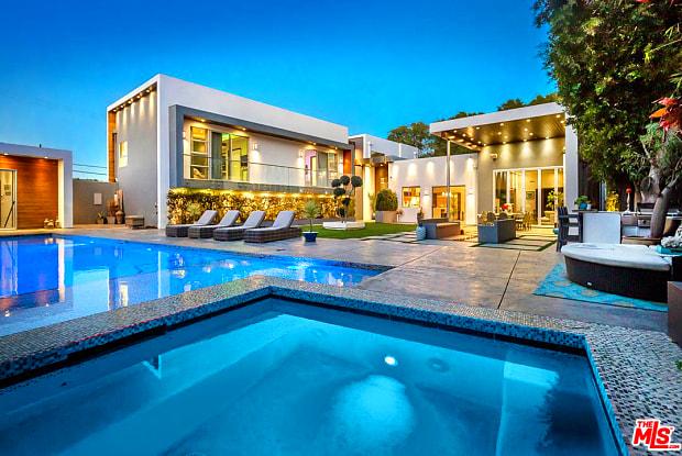 4757 WHITE OAK Avenue - 4757 N White Oak Ave, Los Angeles, CA 91316