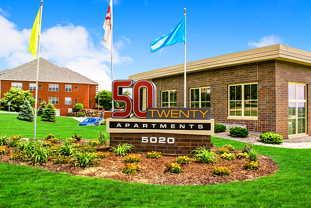 50Twenty - 5020 Pendleton Dr, Madison, WI 53718