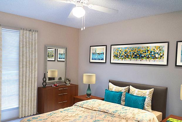 Wood Trail Apartments - 3130 E Villa Maria Rd, Bryan, TX 77803