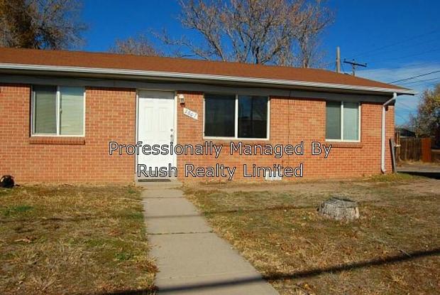 2607 E 43rd Ave. - 2607 East 43rd Avenue, Denver, CO 80216