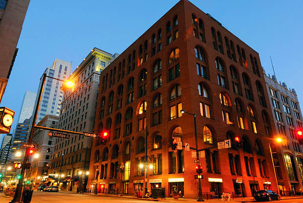 Bank And Boston Lofts Apartments Apartments For Rent