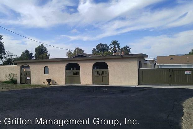 40320 Johnston Avenue - 40320 Johnston Ave, East Hemet, CA 92544