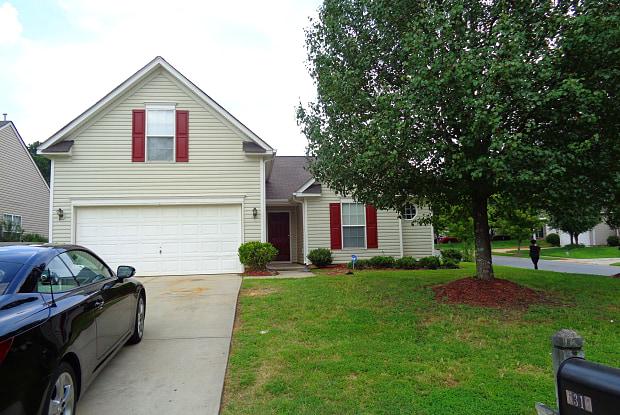 6318 Sackett Way - 6318 Sackett Way, Charlotte, NC 28269