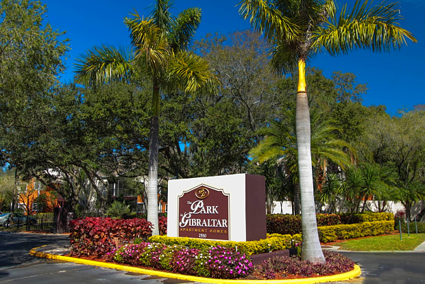 The Park at Gibraltar - 2550 Stag Run Blvd, Clearwater, FL 33765