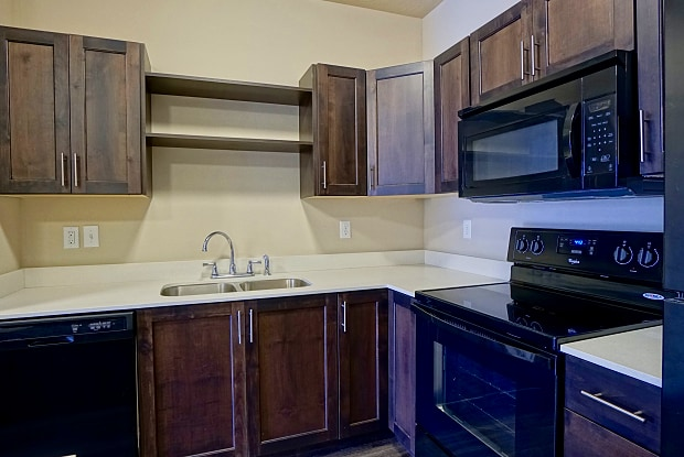 Canyon View Crossing Apartments - 1460 S State St, Orem, UT 84097