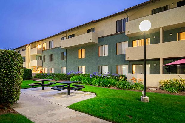 Ocean Crest - 873 Stevens Ave, Solana Beach, CA 92075