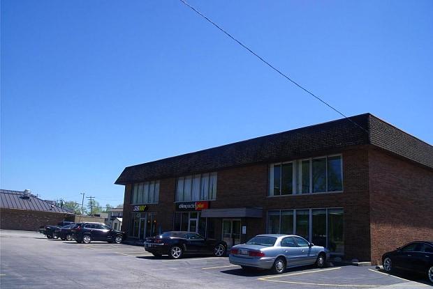 310 East Hwy 50 - 310 W Highway 50, O'Fallon, IL 62269