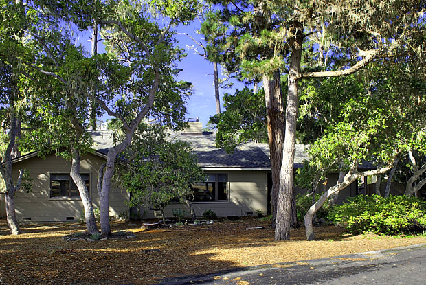 3711 Sanctuary In The Oaks - 1150 Chaparral Road, Del Monte Forest, CA 93953