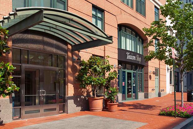 The Lexington at Market Square - 400 8th St NW, Washington, DC 20004
