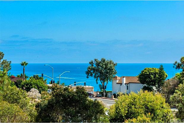 31832 Florence Avenue - 31832 Florence Avenue, Laguna Beach, CA 92651