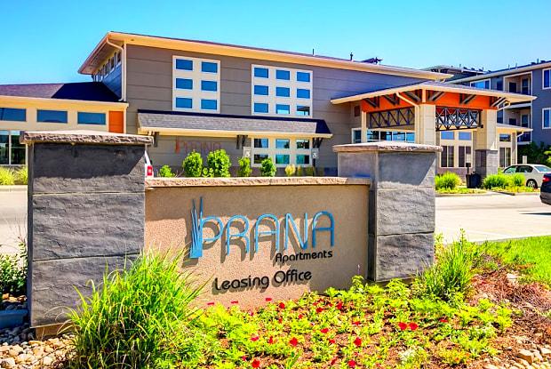 Prana - 550 Viridian Dr, Lafayette, CO 80026