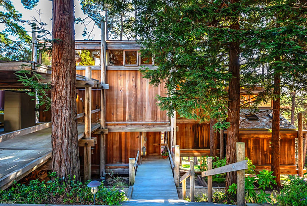 3771 Serenity in the Woods - 4168 Sunset Lane, Del Monte Forest, CA 93953