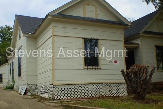 519 Stoner Avenue - 519 Stoner Avenue, Shreveport, LA 71101