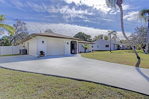 961 EVEREST ROAD - 961 Everest Road, South Venice, FL 34293