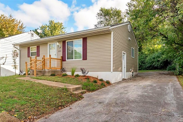 322 Atwater Avenue - 322 Atwater Avenue, Dellwood, MO 63135