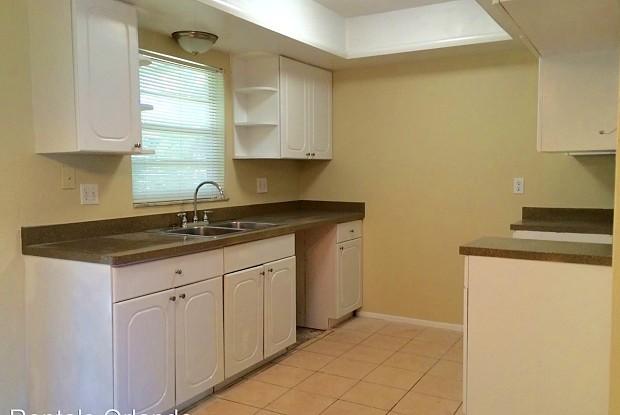 1018 Norwood Drive - 1018 Norwood Drive, Deltona, FL 32725