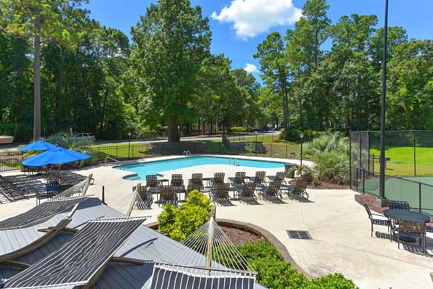 Mill Creek - 414 Mill Creek Ct, Wilmington, NC 28403
