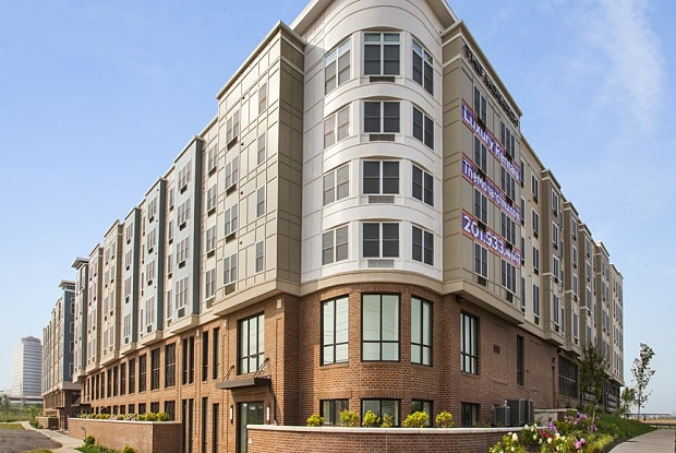 The Monarch - 100 Schindler Court, East Rutherford, NJ 07073