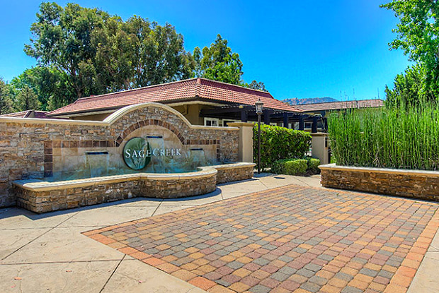 Sage Creek - 1910 Yosemite Ave, Simi Valley, CA 93063