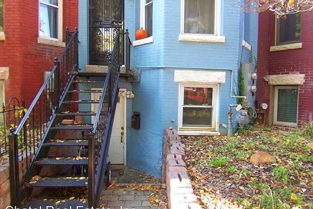 628 5th Street NE - 628 5th Street Northeast, Washington, DC 20002