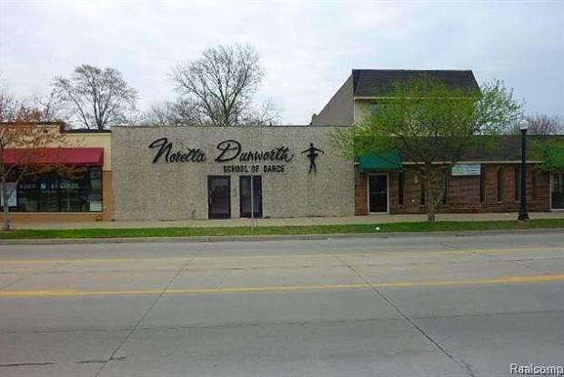 2323 MONROE Street - 2323 Monroe Street, Dearborn, MI 48124