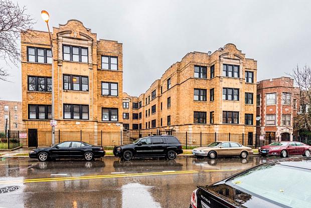 5556 W Jackson - 5556 West Jackson Boulevard, Chicago, IL 60644
